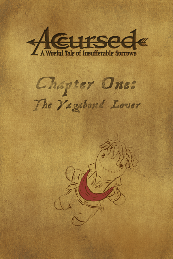 Chapter One Title Page
