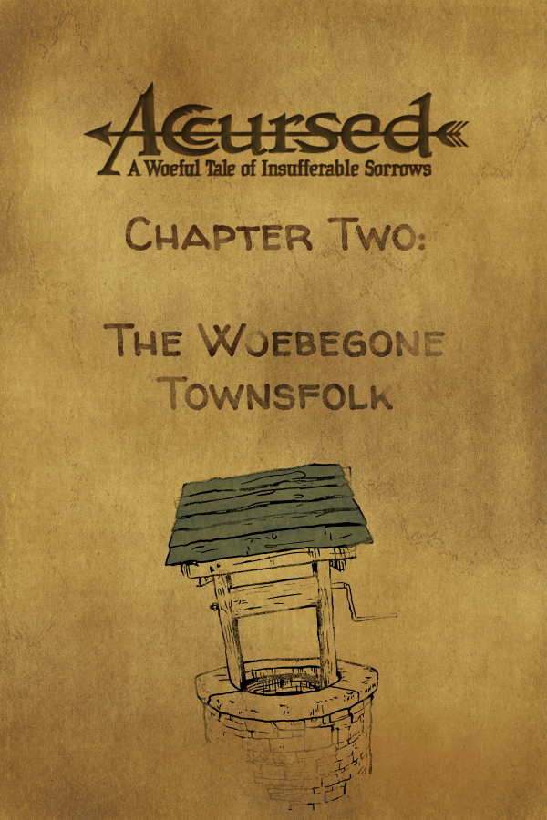 Chapter Two Title Page