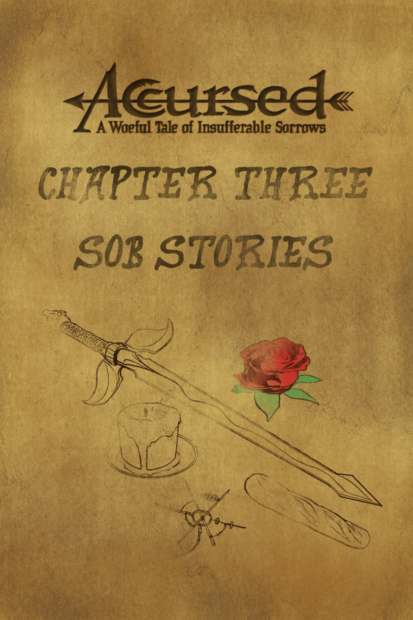 Chapter Three Title Page