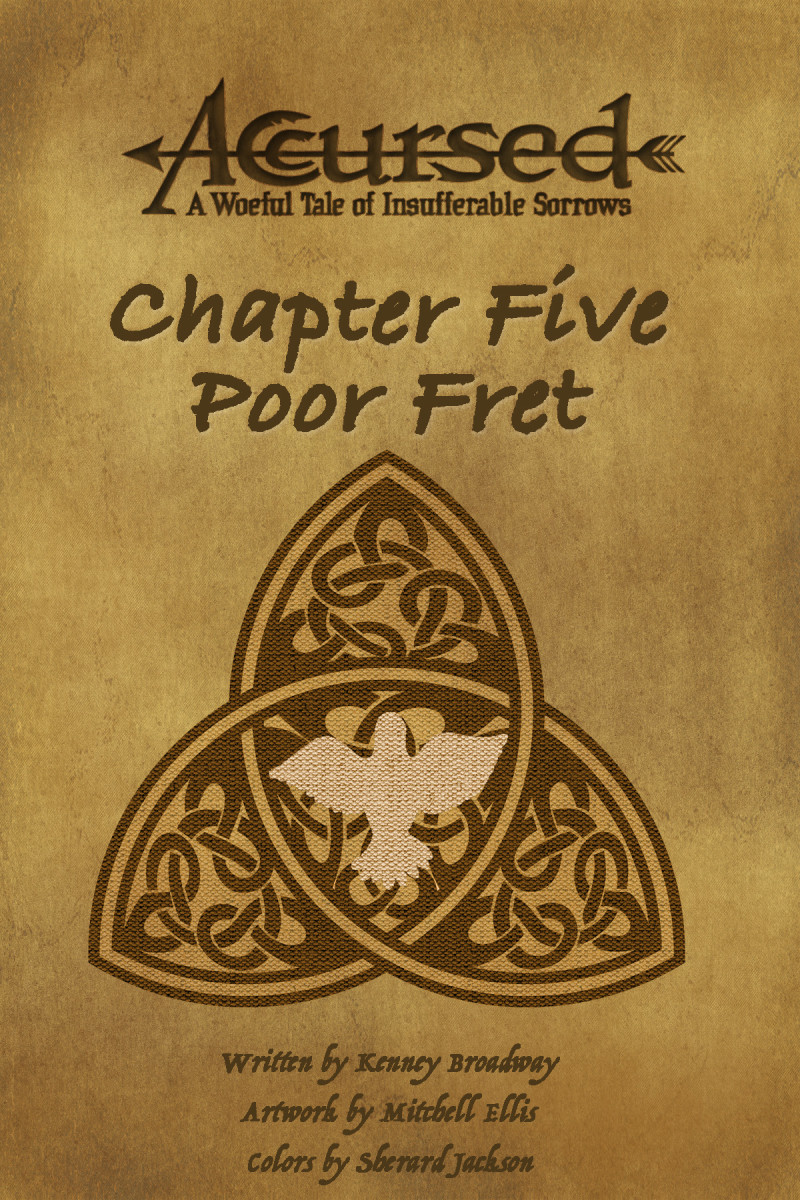 Chapter Five Title Page